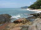 Picture from Koh Chang island, Thailand